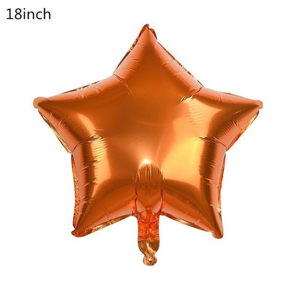 laranja estrela
