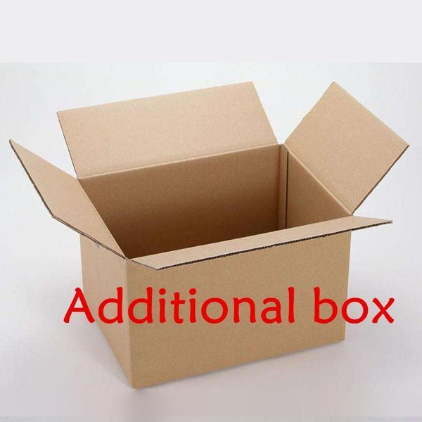 Zusätzliche Box