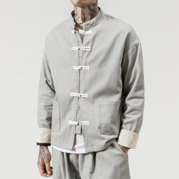 Grey(Asian Size)
