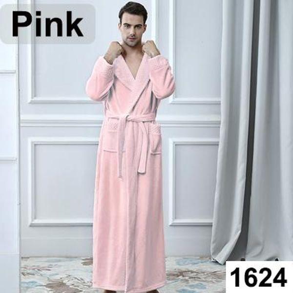 Homens-de-rosa