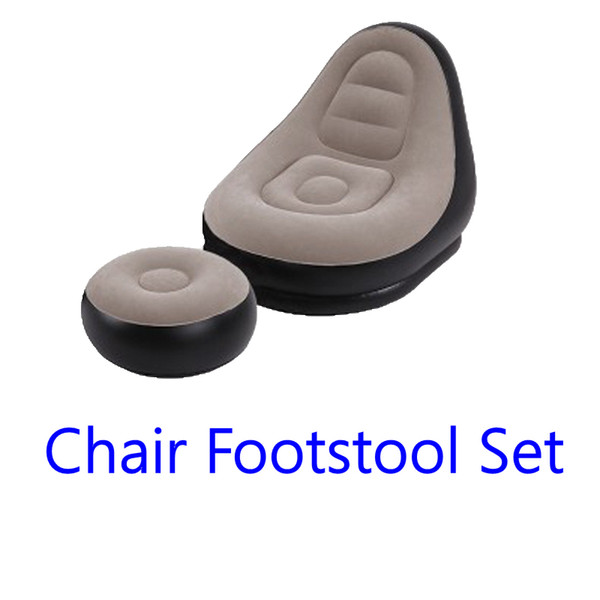 Chair footstool set CHINA