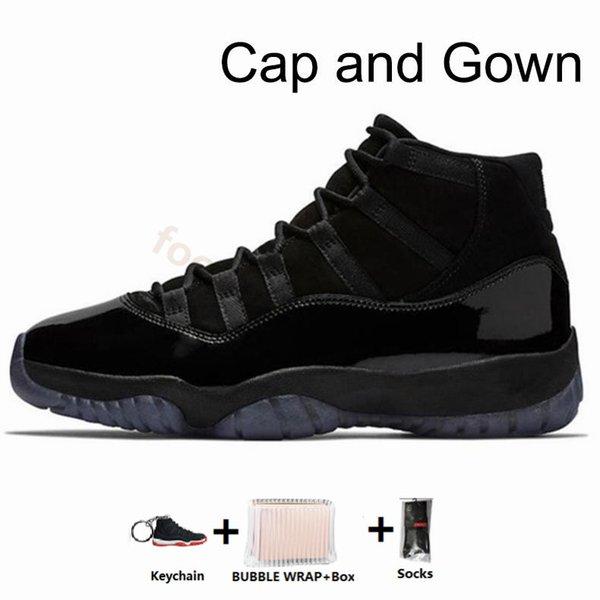 11'ler-Cap ve Gow