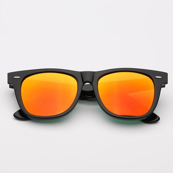 901/69 miroir noir-orange
