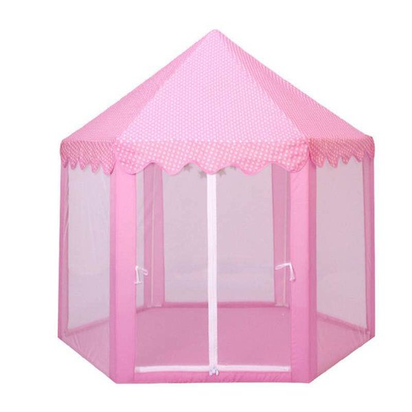 tent pink