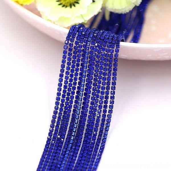 1 sapphire blue bottom + sapphire blue d