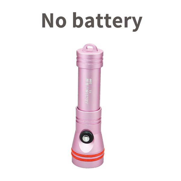 Pink No battery