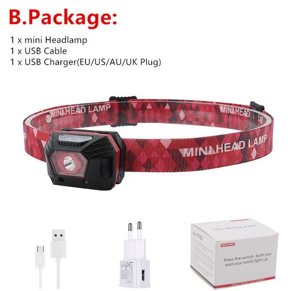 B Package CHINA