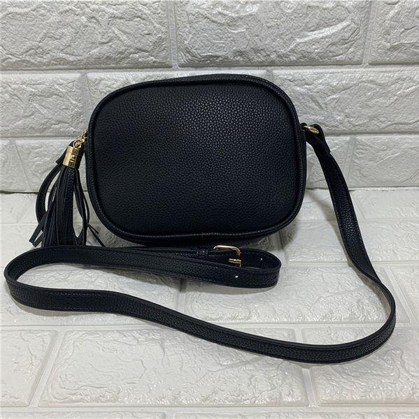 best selling Fashion women tassel handbag purse bags Crossbody Soho Bag Disco Designer Shoulder Bag Fringed bag lady Purse