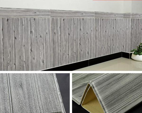 gris grain du bois