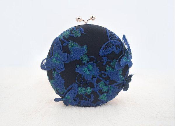Çanta Koyu Mavi