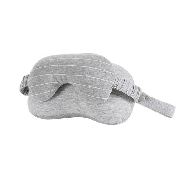 Voir ci-dessous oreiller Blindfold pour la taille
