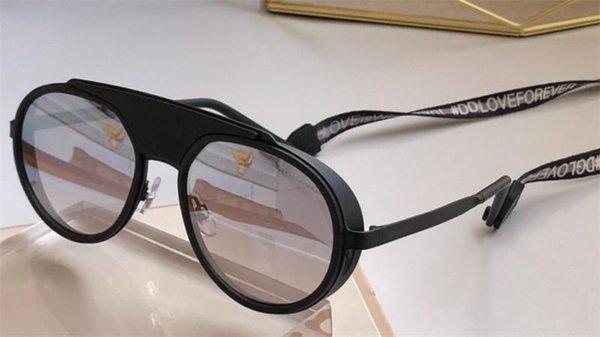 siyah gümüş lens