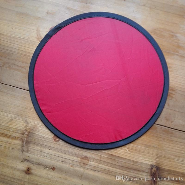 best selling Poly Flying Disc with Pouches Payment Link for Customer