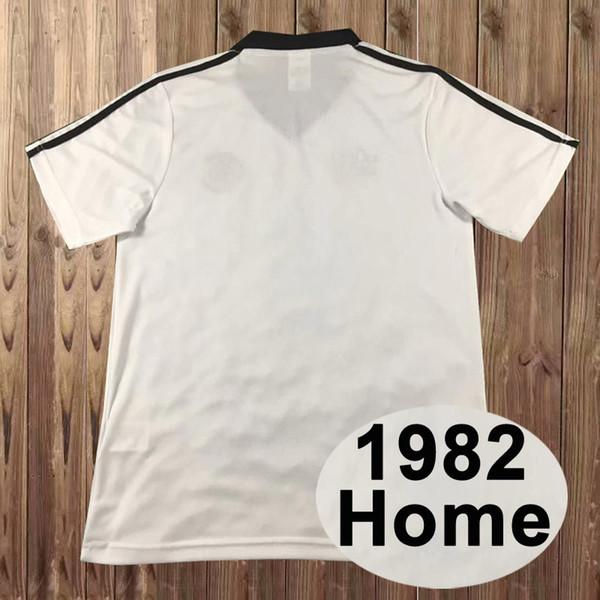 1982 Inizio