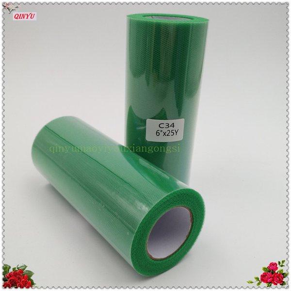 C34 Vert Foncé
