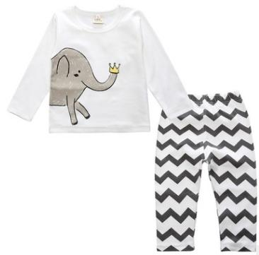 #6 INS baby clothes