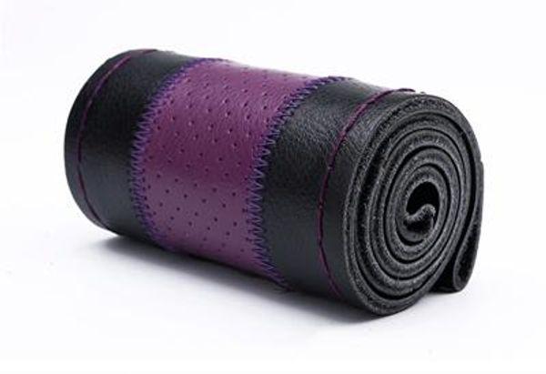 Preto púrpura