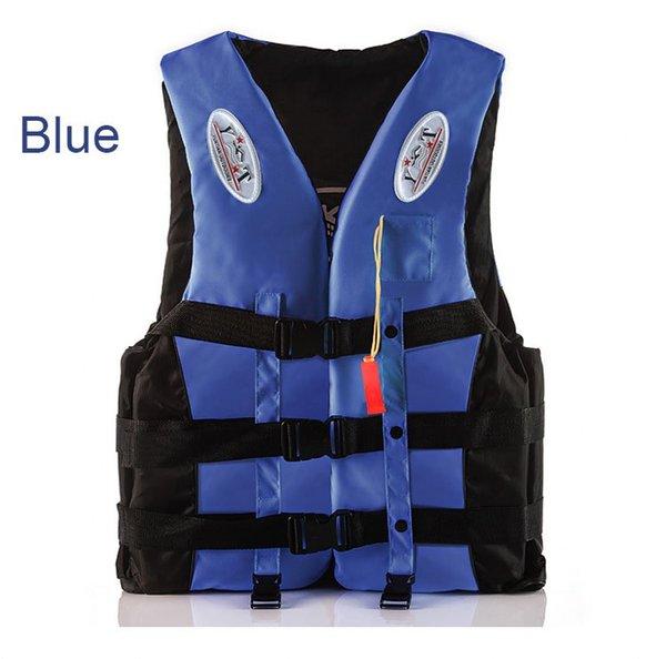 Blue China M