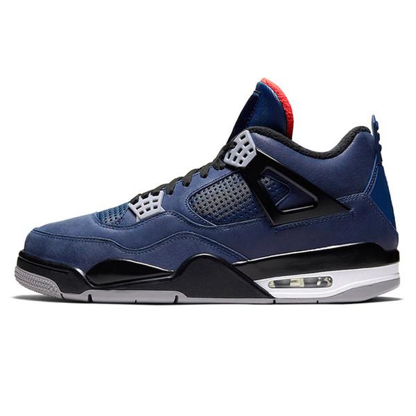 B23 40-47 Loyal Blue