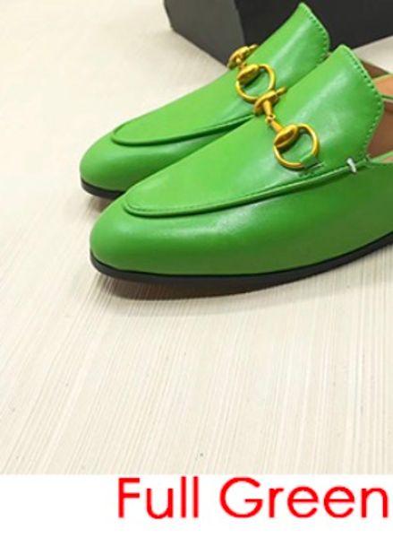verde completo