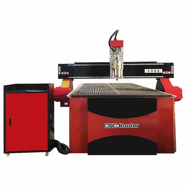 best selling China Furniture Doors Making 3 Axis Cnc Router 1325 Wood CNC Milling Machine With Mach3 NC Control Metal Engraving Machine Rl7Z#