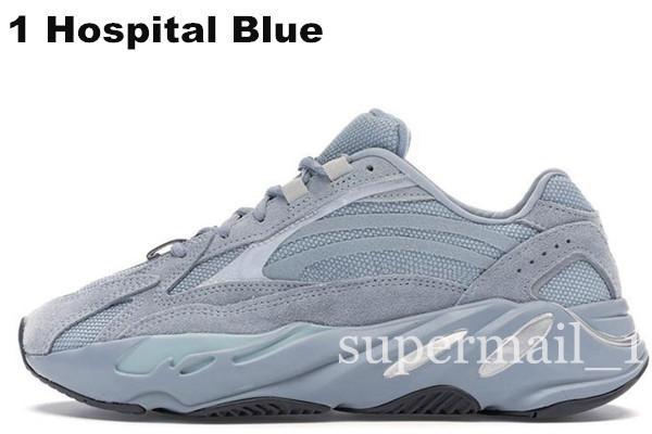 1 Hospital Azul