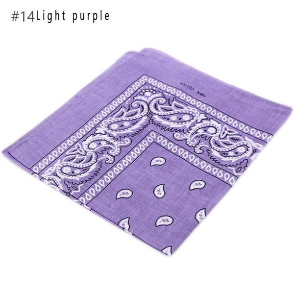 14 Light Purple