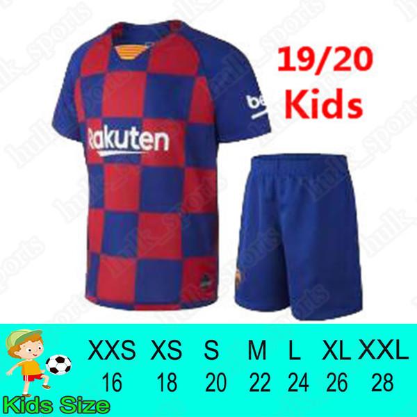 basa 19 20 crianças