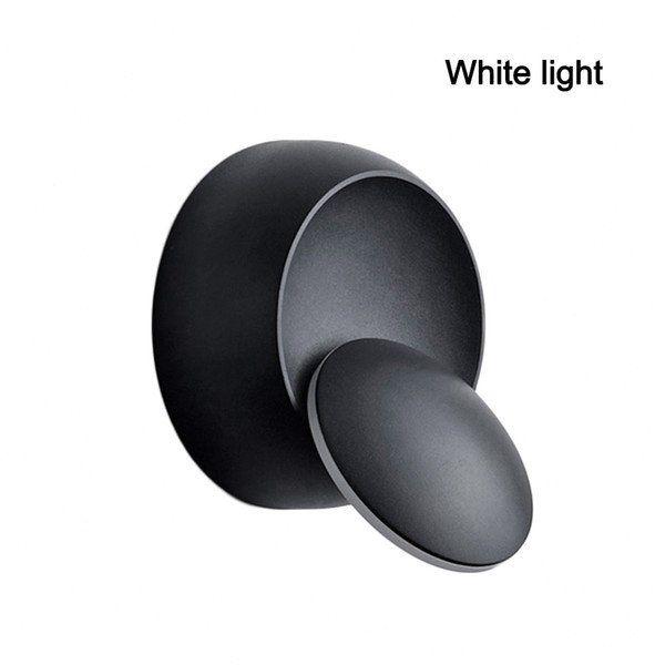 Siyah Sıcak beyaz