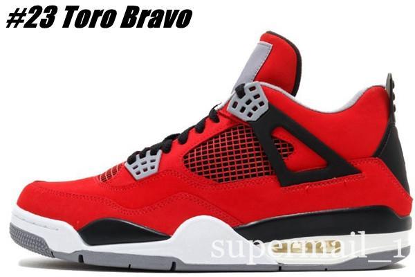 # 23 Toro Bravo
