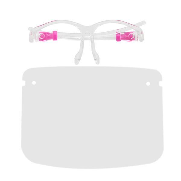 Rosa Pin + Shield