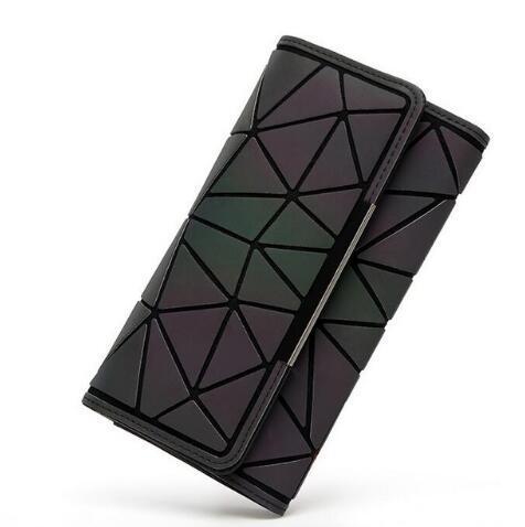 luminous wallet