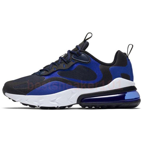 12. black white blue