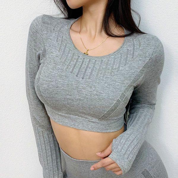 119 Tops Grey