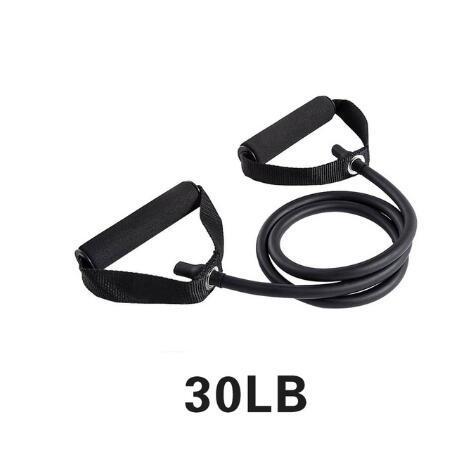 Black -30lb