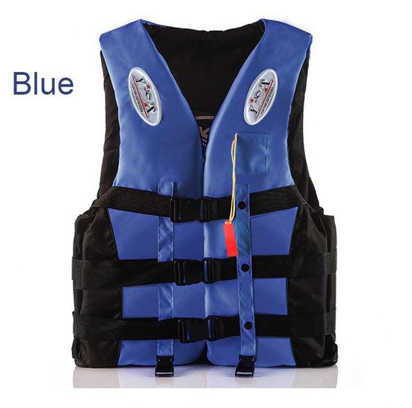 Blue China L