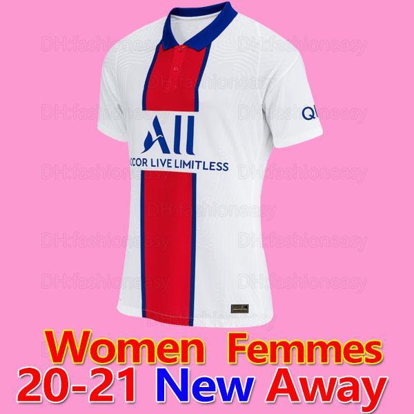 20 21 weg Frauen
