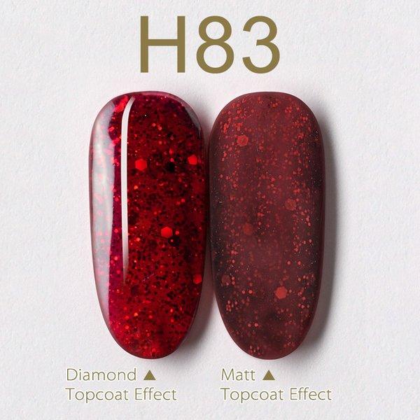 H83 жемчужный цвет