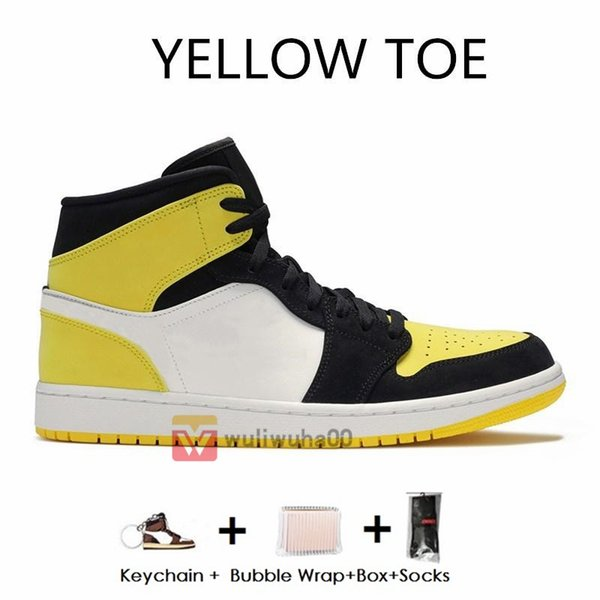 Sarı Toe