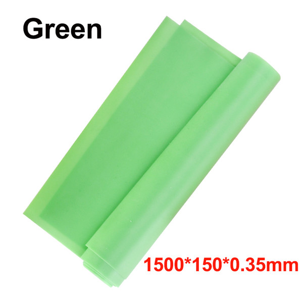 Green Pull Rope