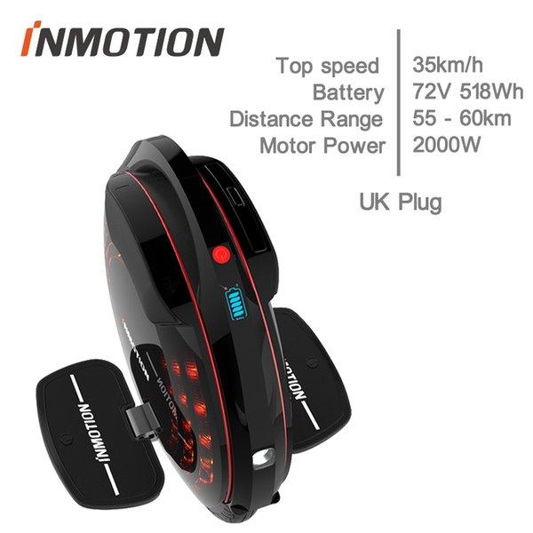 V8F UK Plug