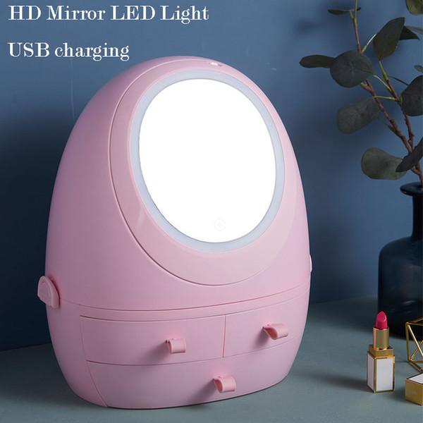 LED charging