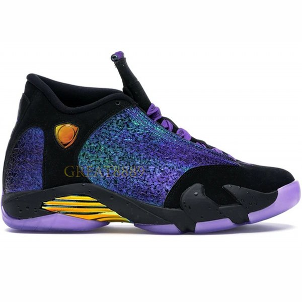 10.Doernbecher black multi-color