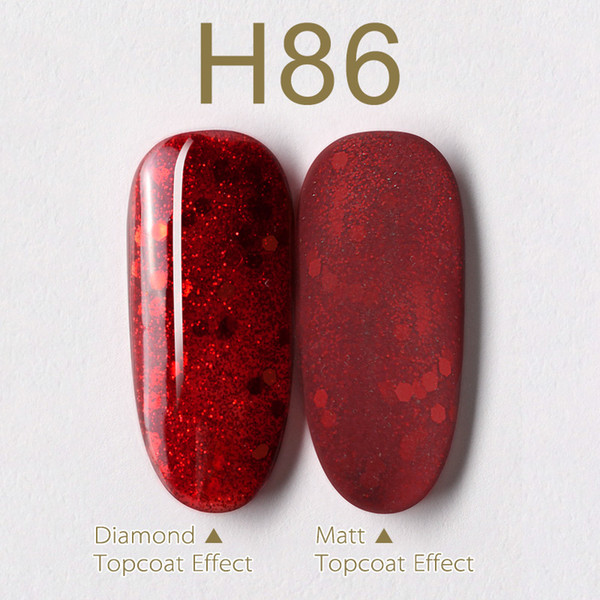 H86 жемчужный цвет