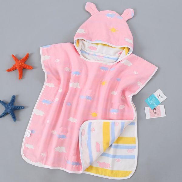 pink Pig -65x60cm