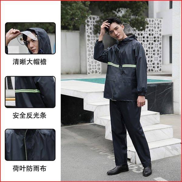 bleu foncé unique poche sans bord spécia