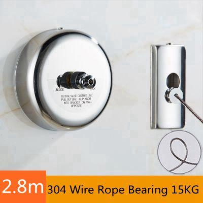 Chrome 304 Wire Rope Chine