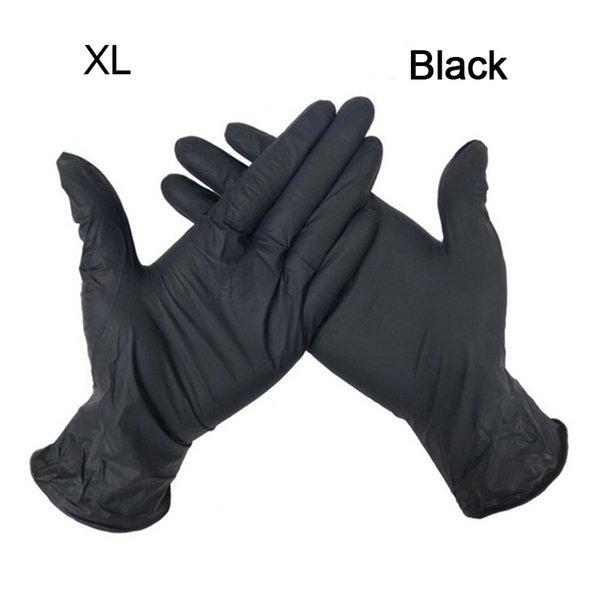 XL preto