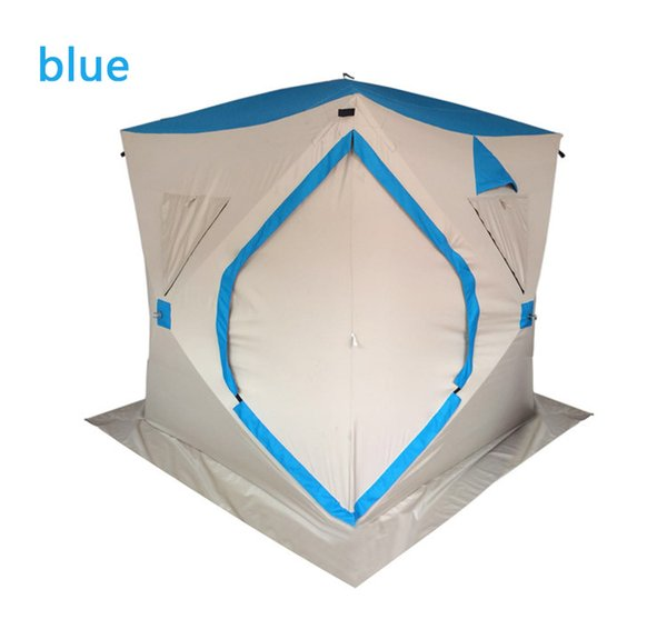 Khaki blue China