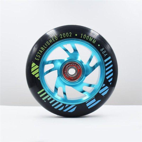 2 MGP 100 mm azul